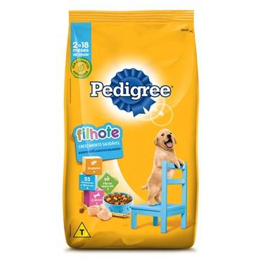 Ração Pedigree Vital Pro para Cães Filhotes com 2 a 18 Meses de Raças Médias e Grandes
