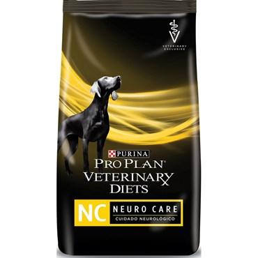 Ração Purina Pro Plan Veterinary Diets NC para Cães com Disfunções Neurológicas 2 kg