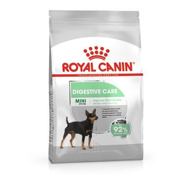 Ração Royal Canin Digestive Care para Cães de Raças Mini