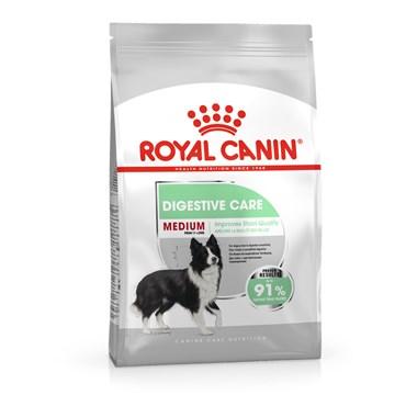 Ração Royal Canin Digestive Care para Raças Médias 15kg