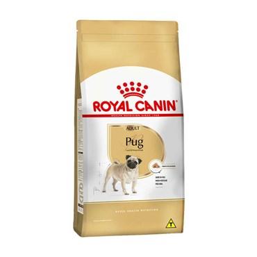 Ração Royal Canin Raças Específicas Pug Adulto