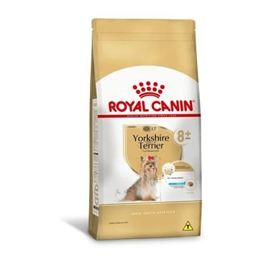 Ração Royal Canin Raças Específicas YorkShire Terrier 8+  Adulto 2,5 Kg