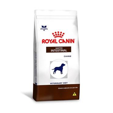 Ração Royal Canin Vet Diet Canine Gastro Intestinal