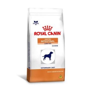 Ração Royal Canin Vet Diet Canine Gastro Intestinal Low Fat