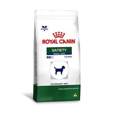 Ração Royal Canin Vet Diet Canine Satiety Small Dog