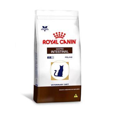 Ração Royal Canin Vet Diet Feline Gastro Intestinal S/O 1,5 kg