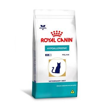 Ração Royal Canin Vet Diet Feline Hypoallergenic S/O 1,5 kg