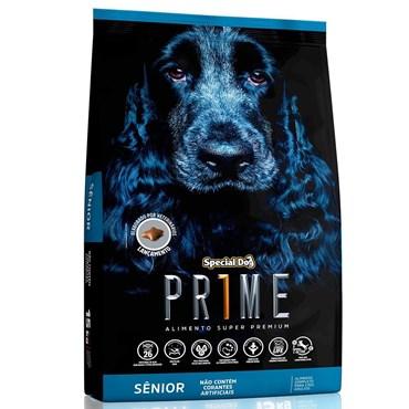 Ração Special Dog Prime Para Cães Sênior