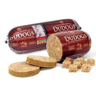 Ração Úmida Para Cães Dudog's Bisnaga 1kg