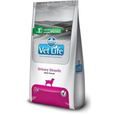 Ração Vet Life para Cães Urinary Struvite 2kg