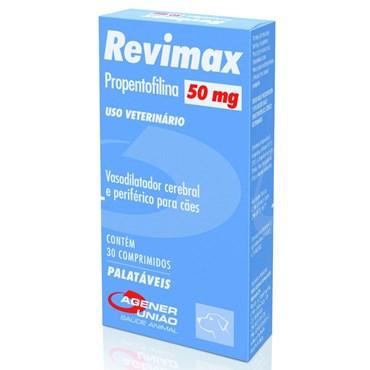 Revimax 50 Mg - 30 Comprimidos