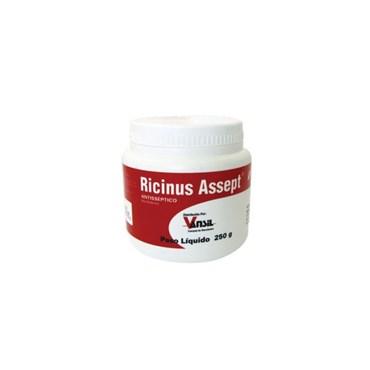 Ricinus Assept 250 Gr Pomada Vansil
