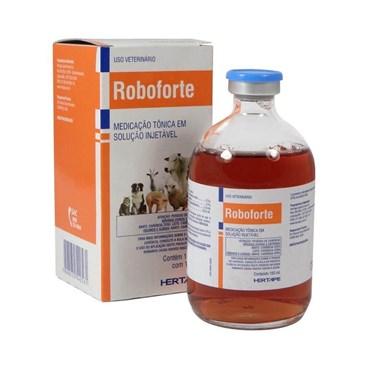 Roboforte Tônico Revigorante 250ml - Ceva