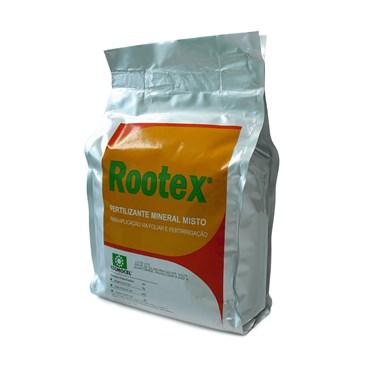 Rootex Promotor de Desenvolvimento Radicular 1 Kg - Cosmocel