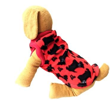 Roupinha Sweater de Soft Para Cachorro Cores e Estampas Sortidas - Impactus Pet