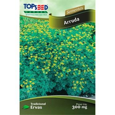 Semente de Arruda 300mg TOPSEED