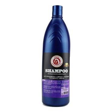 Shampoo Clareador Brene Horse para Cavalos 1 Litro