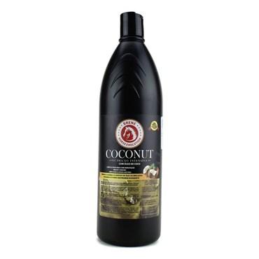 Shampoo de Coco Brene Horse para Cavalos 1 Litro