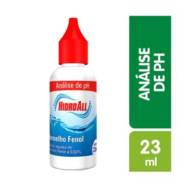 Solução Vermelho de Fenol 20ml