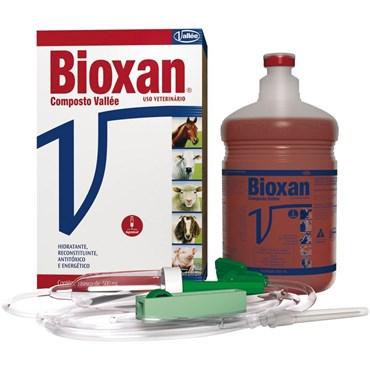Soro Bioxan 500ml - Vallee