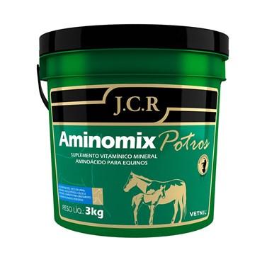 Suplemento Alimentar Aminomix Potro Vetnil 3 kg