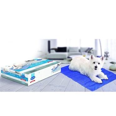 Tapete Gelado Para Cães Pet Cooling Mat - Chalesco