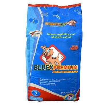 Tapete Higiênico Blue Premium Expet para Cães 82X60 cm