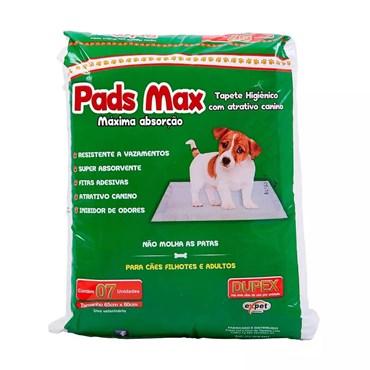 Tapete Higiênico Pet Max 65X60cm